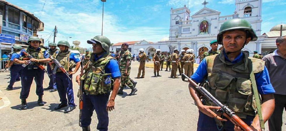 Sri Lanka freezes bank accounts of 41 terror suspects after deadly Easter Sunday blasts. (File photo)