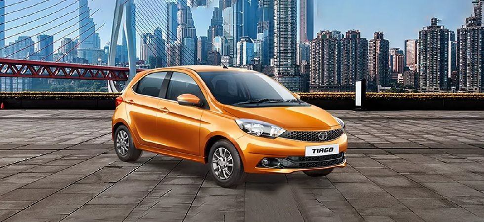 Tiago comes with dual airbags, antilock braking system (ABS), electronic brake distribution (EBD), corner stability control (CSC) and rear parking sensors