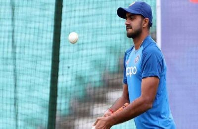 ICC Cricket World Cup 2019: Vijay Shankar cleared of serious injury