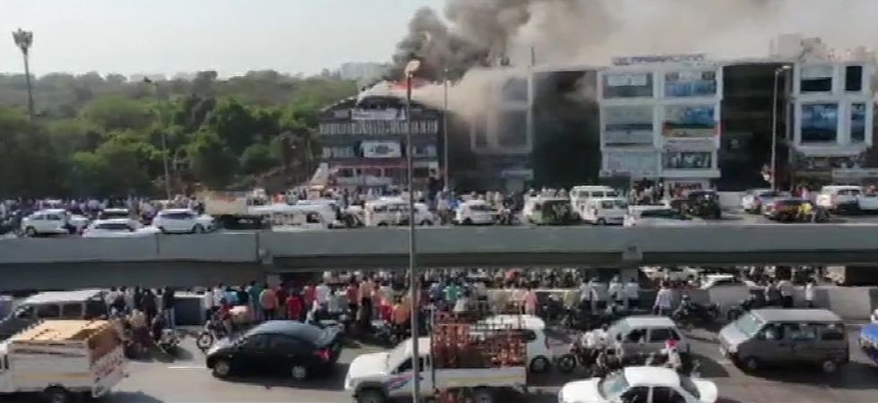 According to officials, the decision has been taken to avert Surat-like fire tragedy. (File Photo: ANI)
