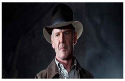 Harrison Ford weighs in on who should play the next Indiana Jones
