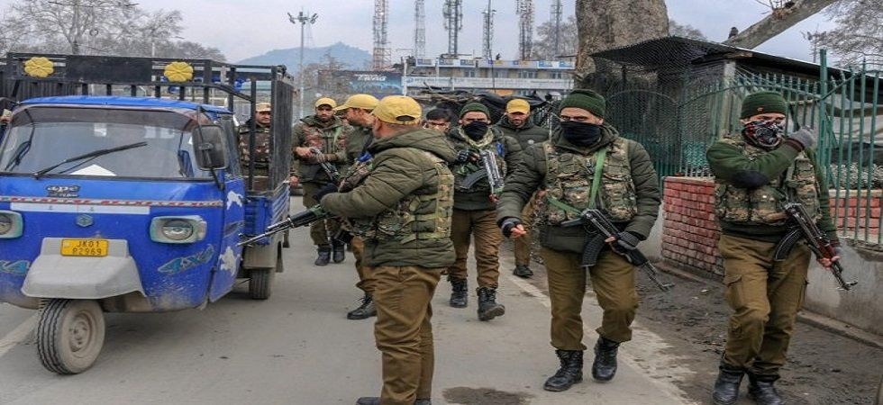 The authorities on Friday imposed strict restrictions in most parts of Srinagar and South Kashmir