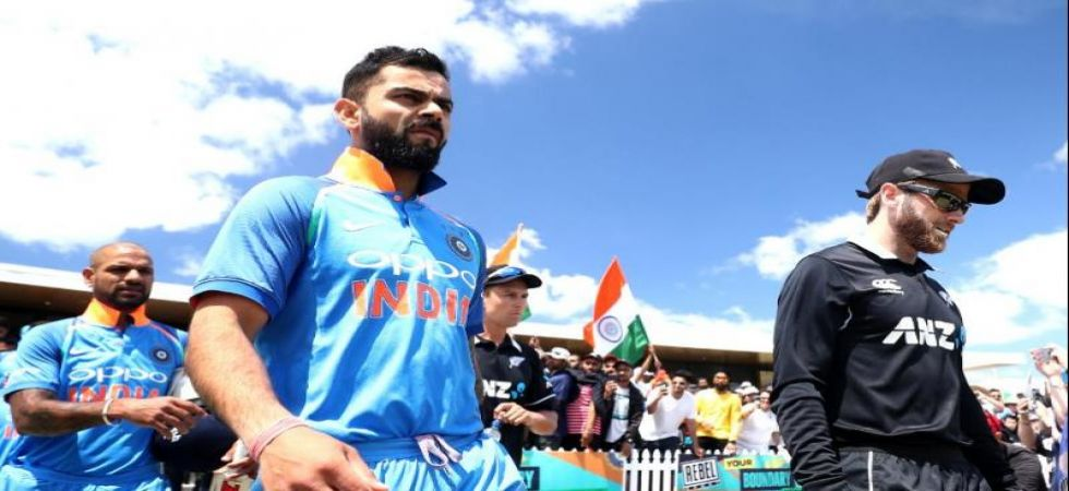 World cup news and photos india vs new zealand result