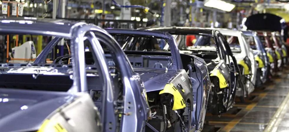 Auto Industry in India