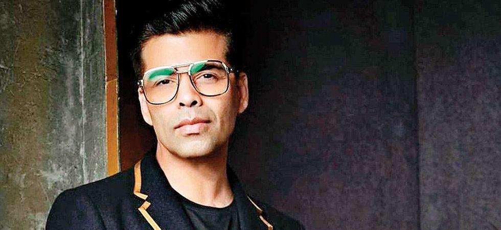 Filmmaker Karan Johar to host a dating show