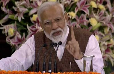 Work without discrimination, win over trust of minorities: Modi's advice to MPs