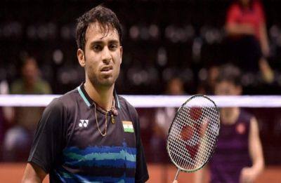 Sourabh Verma, India Badminton player, lashes out at Air India for damaging his kit