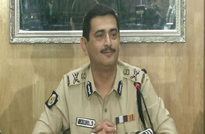 Anuj Sharma reappointed Kolkata Police Commissioner