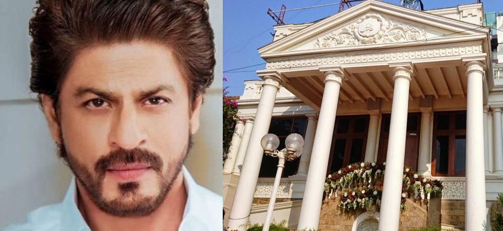 Shah Rukh Khan's lavish bunglow Mannat was first offered to THIS actor