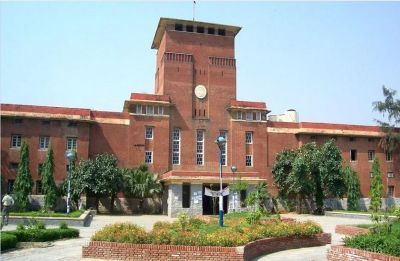 Delhi University to begin admission process from May 30