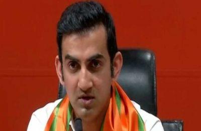 Muslim man assaulted in Gurugram: BJP MP Gautam Gambhir seeks 'exemplary action' against attackers