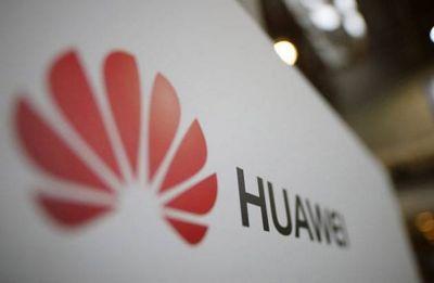 Huawei chief Ren Zhengfei flaunts 'tea' links with 10 Downing St as he brushes aside US ban