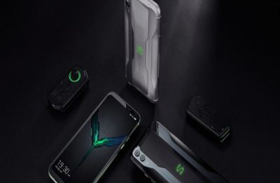 Xiaomi Black Shark 2 gaming smartphone launched in India: Specifications, prices inside