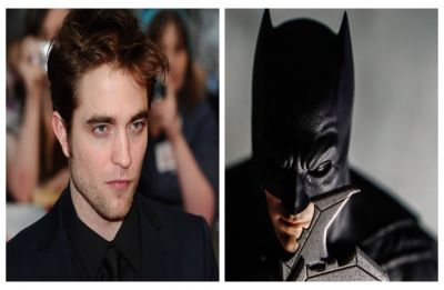 DC Exec Jim Lee might have just confirmed Robert Pattinson as the new Batman with THIS picture