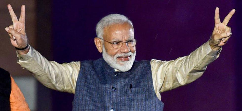 Narendra Modi-led BJP won 303 seats out of 542 in the Lok Sabha polls. (File Photo: PTI)