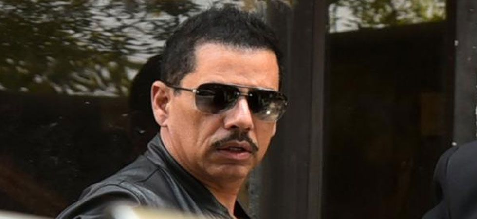 The ED has also claimed that Vadra was non-cooperative and evasive during the probe. (File Photo: IANS)