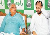 After RJD's debacle, party MLA demands Tejashwi Yadav's resignation from Opposition leader post