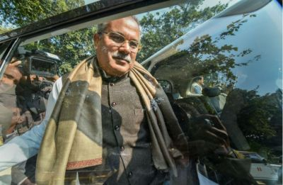 Savarkar proposed two-nation theory, Jinnah implemented it, says Bhupesh Baghel