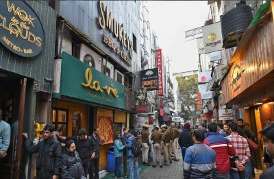 'Don't change Khan Market's name': Traders to approach government over any request