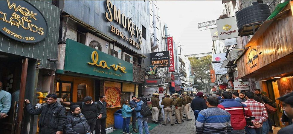 Khan Market is one Old Delhi's most well-known markets and was named after freedom fighter Khan Abdul Jabbar Khan. (File)
