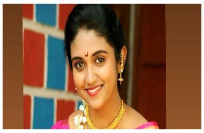 'Sairat' actress Rinku Rajguru clears class 12 with 82%