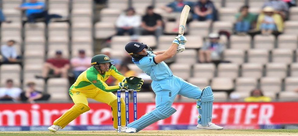 England will be aiming to get their ICC Cricket World Cup 2019 campaign in grand style against South Africa in the opening encounter. (Image credit: Twitter)