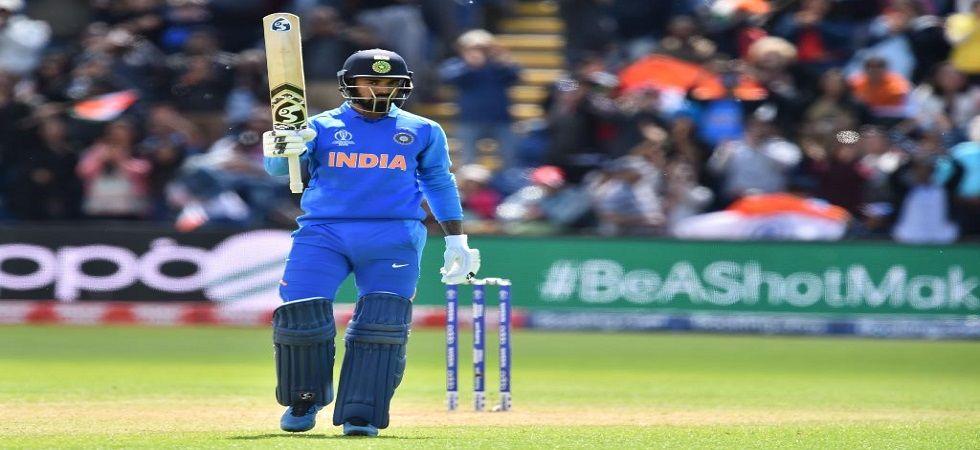 KL Rahul has almost sealed his number four spot in World Cup (Image Credit: Twitter)
