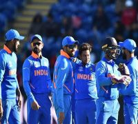 Kuldeep Yadav coming back to form immensely relieving: Yuzvendra Chahal