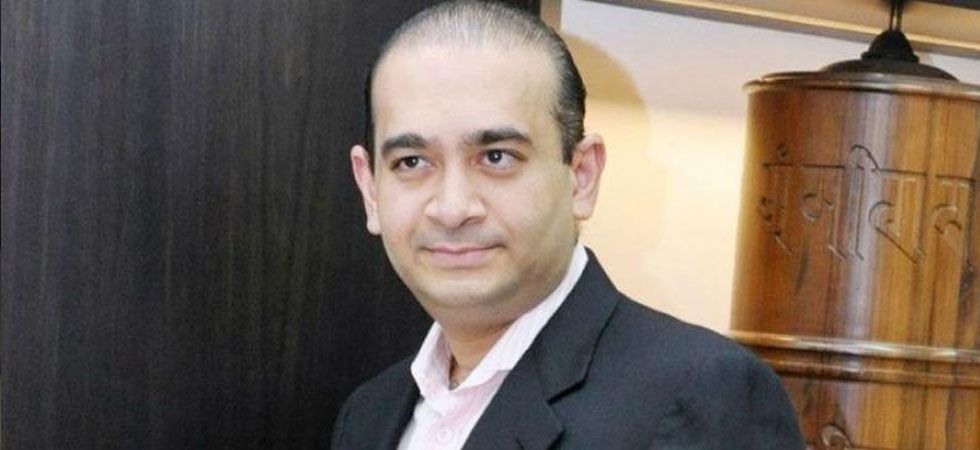 Nirav Modi to be produced before UK court in extradition