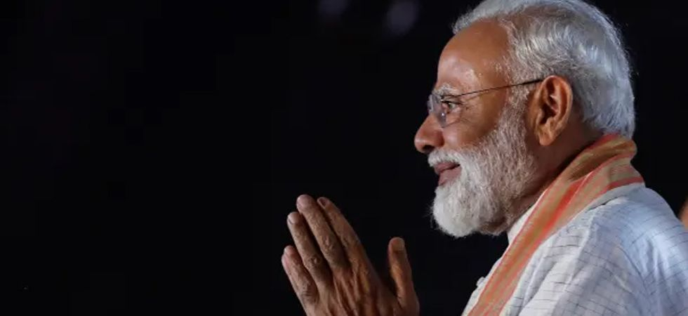 Prime Minister Narendra Modi will take oath along with a new council of ministers on Thursday for a second term.