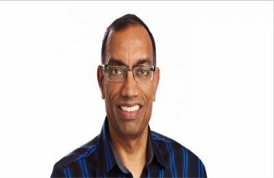 Walmart appoints IIT-Madras alumni, ex-Google executive Suresh Kumar as chief technology officer