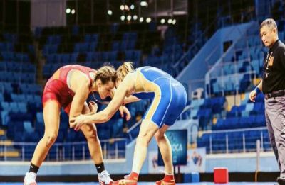 Under-23 Asian Championship silver medalist Reena fails dope test, gets suspended