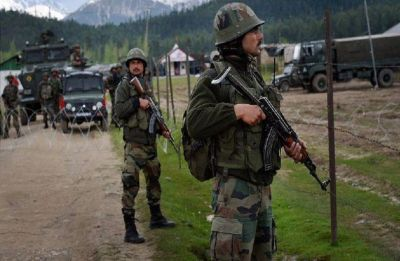 Army Major Rahul Singh succumbs to chest pain in Jammu and Kashmir's Kupwara district