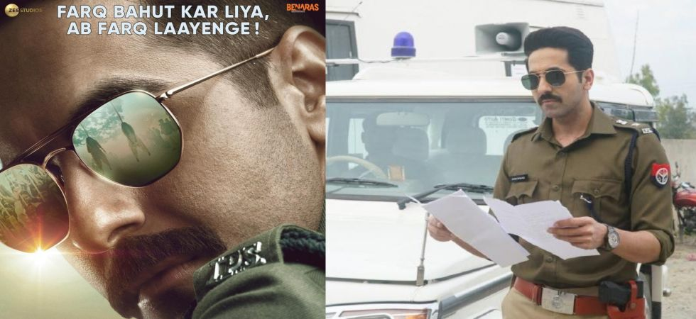 Article 15: THESE two actors inspired Ayushmann Khuranna for his cop role