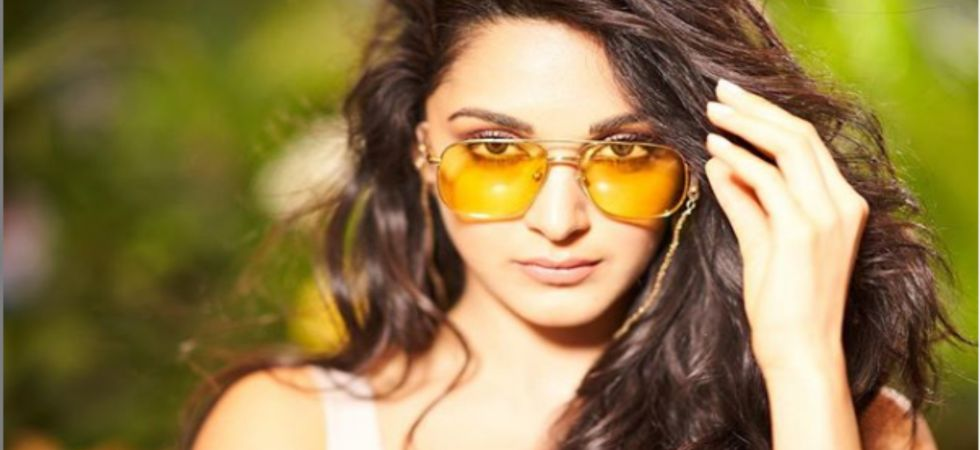 Kiara Advani bags lead role in her first women-centric film