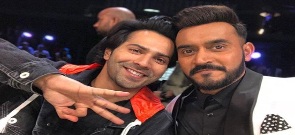 Shashank Khaitan puts Varun's action film on backburner