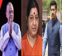 From Sushma Swaraj to Arun Jaitley - list of leaders who are not part of Modi 2.0 Cabinet