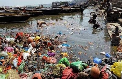 Ganga water 'absolutely unfit' for direct drinking, bathing: Central Pollution Control Board