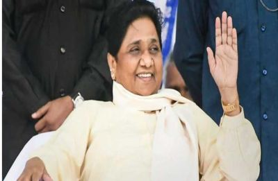 BSP will continue outside support to Madhya Pradesh government, says Mayawati