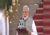 Narendra Modi becomes Prime Minister again, Amit Shah in, Jaishankar surprise pick in Cabinet