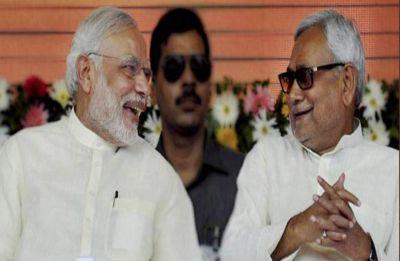 JDU will not be part of PM Modi's cabinet, says Bihar CM Nitish Kumar