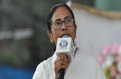 BJP wants to destroy communal harmony in West Bengal: Mamata Banerjee