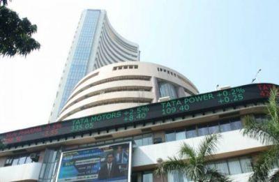 Indices open in green, BSE Sensex breaches 40,000 mark, Nifty near 12,000