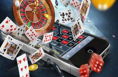 Difference between gambling and playing games of skill