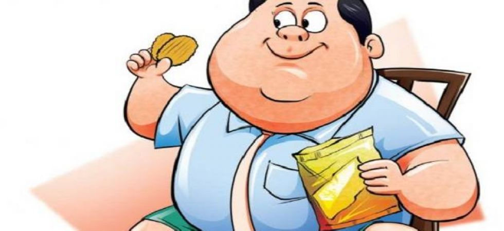 The participants were either overweight when they began the study or had two parents who were overweight or obese. (File Photo)