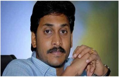 Andhra top cop shunted out as Jagan Reddy takes charge as CM