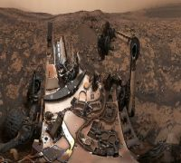 Curiosity rover finds clay cache on Mars: NASA