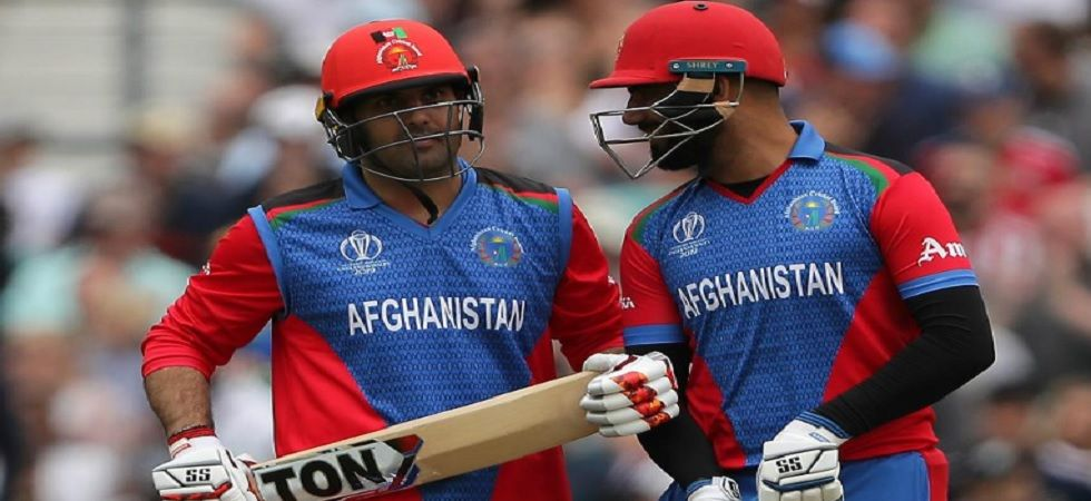 Live Streaming Cricket, Afghanistan vs Australia 4th ODI