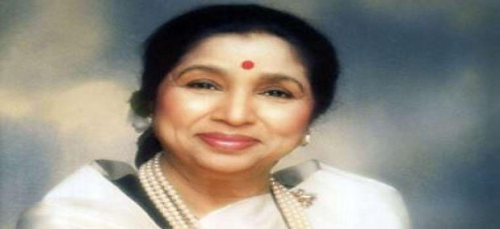 Asha Bhosle irked by 'crazy rush' post Modi's swearing in