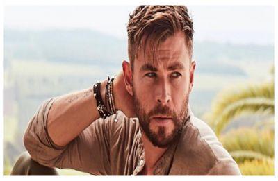 Chris Hemsworth reveals mementos he got to keep from 'Avengers: Endgame'